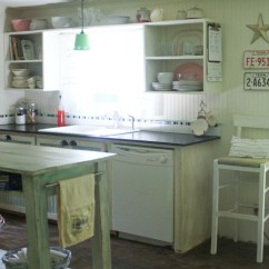 Cheap Kitchen Remodels Replacement Cabinets Small Makeover In A Mobile Home On Budget