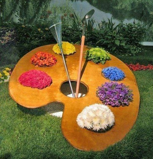 Garden Ideas Fun & Creative Ways To Grow Your Garden