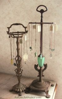 Repurpose Old Lamps