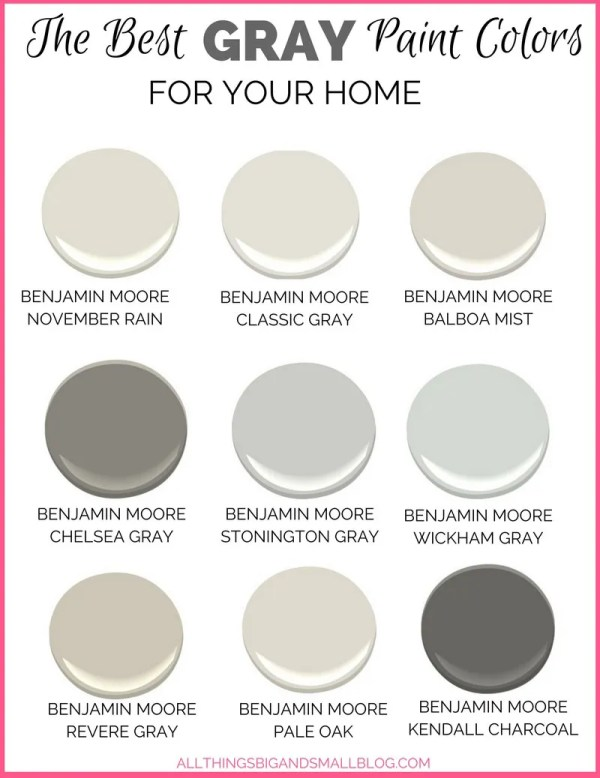 Benjamin Moore Aura Color Chart Home Design Ideas