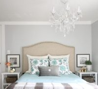 Modern Farmhouse Bedroom Makeover (all in a weekend!)