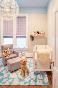 Ideas for Nursery Window Treatments - The Shade Store