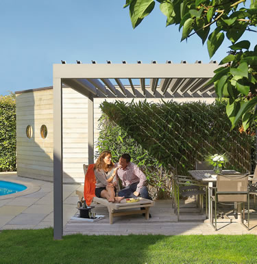 austin patio covers louvered roofs