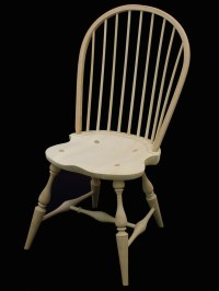 Chairs/Benches - The Shaker Craftsman