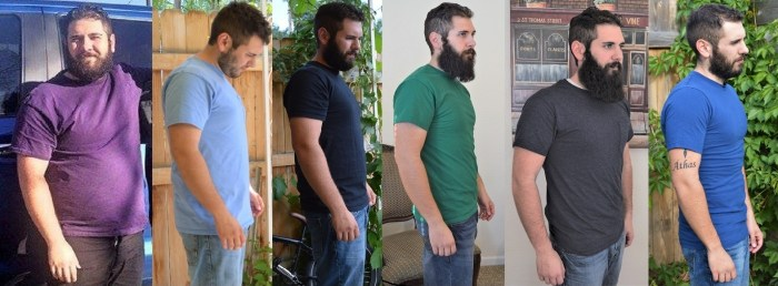My Weight Loss Journey How I Lost 80 Pounds The Shape Within