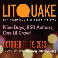 Litquake2013