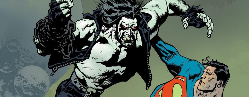 Krypton Season Two Lobo