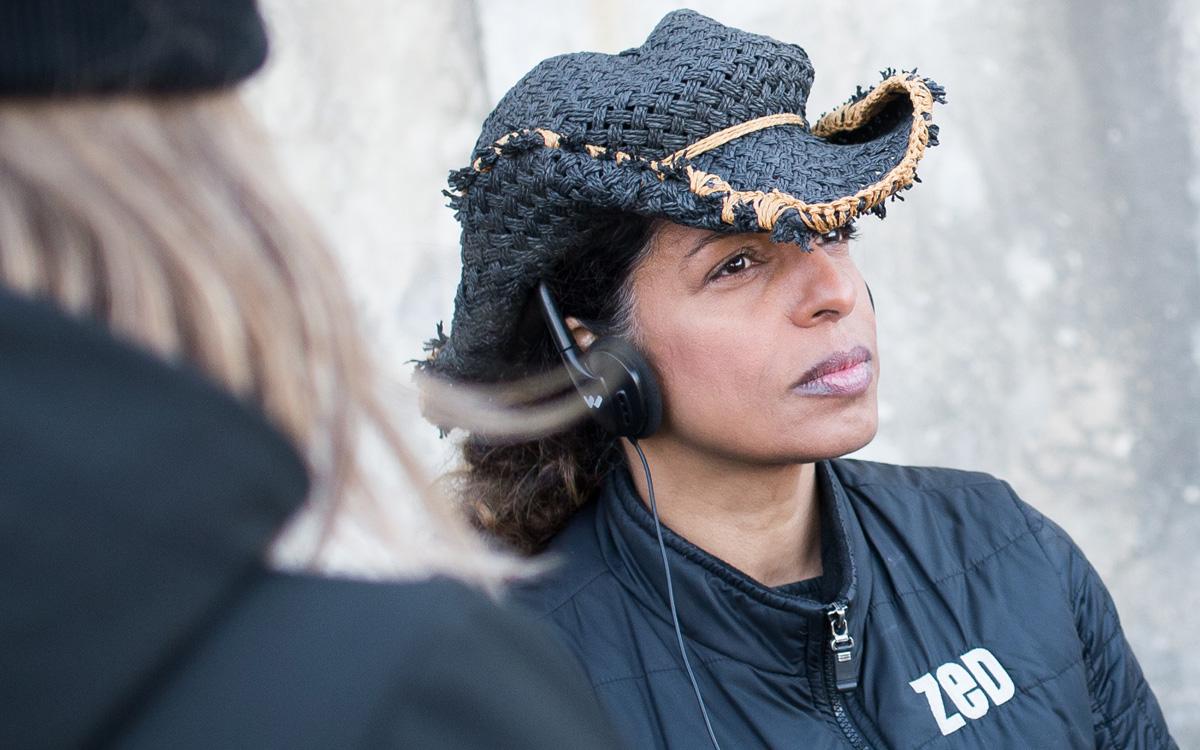 Sharon Lewis Director