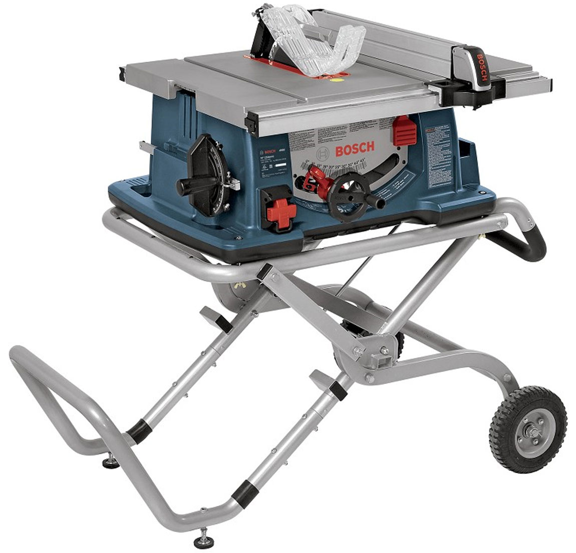 Rockwell 10 Table Saw Review
