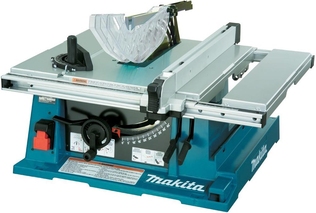 How Much Is A Table Saw