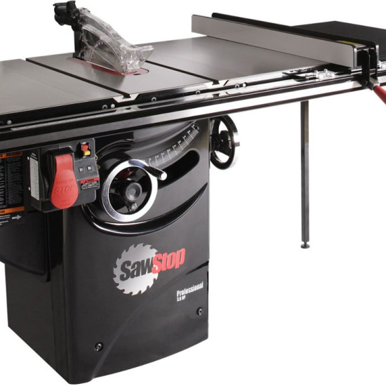 Best Hybrid Table Saw For Woodworking