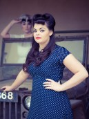 40's hair styling day - The Shed Hair & Beauty Boutique
