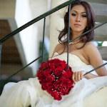 International Bridal Editorial Shoot - Bali