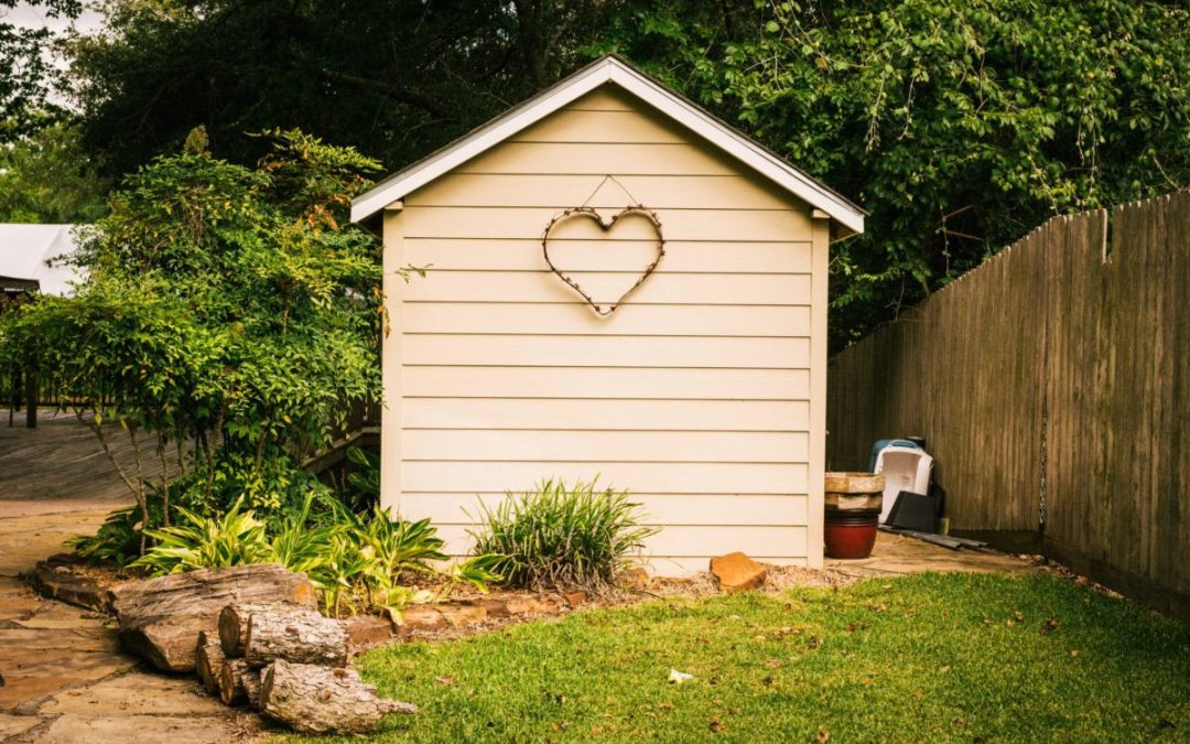 Thinking Outside The Shed: 10 Creative Ways To Use An Outdoor Structure