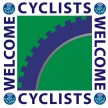 Cyclists Logo REV