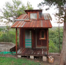 Texas House Tiny Homes