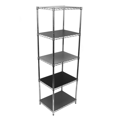 24 d colored shelf liners