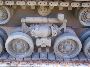 suspension | The Sherman Tank Site