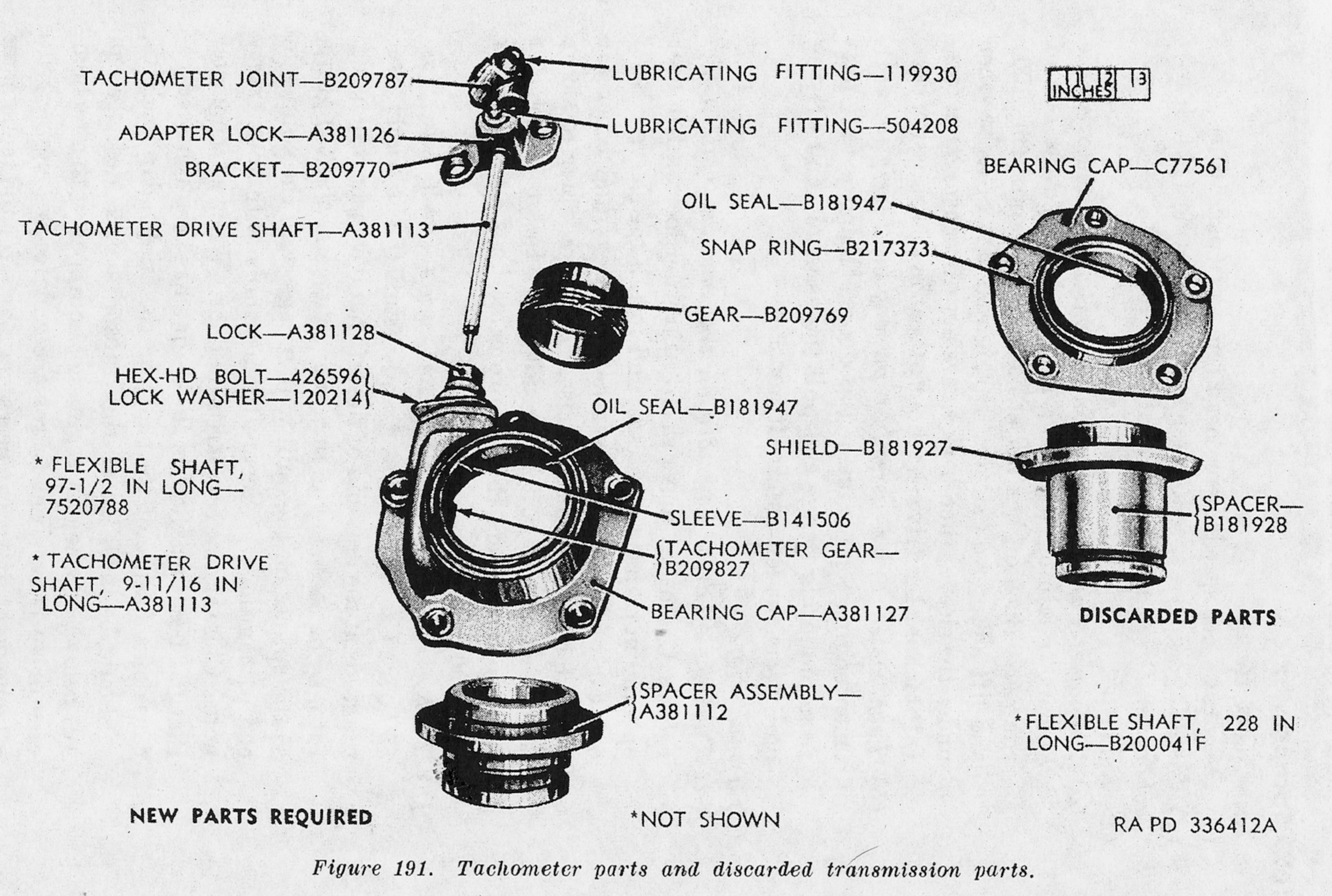 The Sherman Transmission: A robust, and advanced