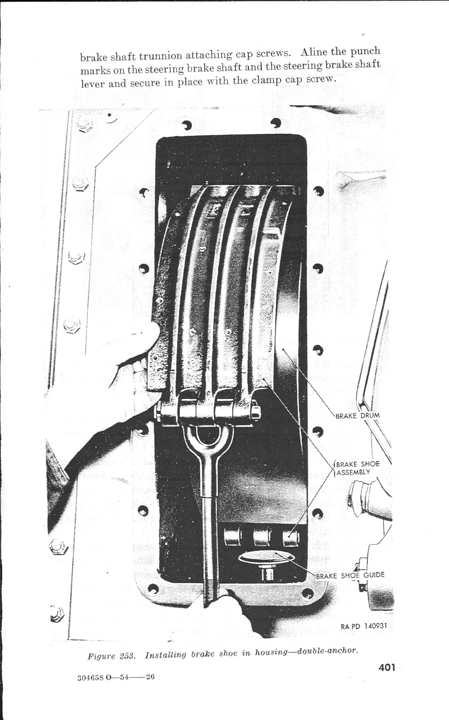Technical Manuals