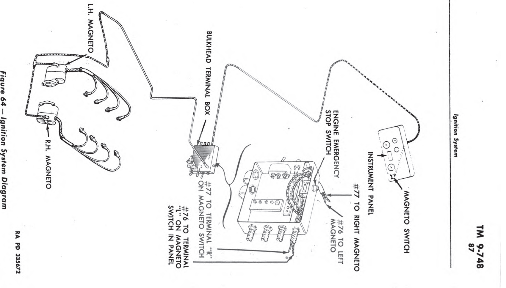 1982 Ford L8000 Wiring Diagram Ford Choke Wiring-Diagram