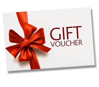 gift certificate massage therapy
