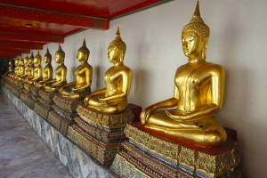 Wat Pho - Thai Massage