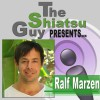 The Shiatsu Guy Presents podcast episode 001 - Ralf Marzen