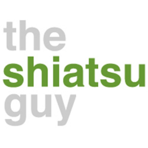 The Shiatsu Guy - Shiatsu - Thai Yoga Massage - RESET TMJ Release
