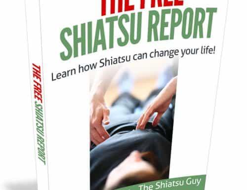 the shiatsu guy - shiatsu free ebook
