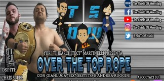 over the top rope podcast 73 sito iwa dave blasco chris steel