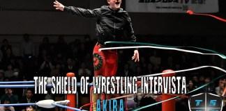 Intervista ad Akira