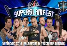 IWA | SUPERSLAMFEST Preview