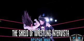Intervista a Psycho Mike