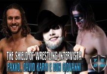 Intervista a Bon Giovanni, David Karm & Paxxo