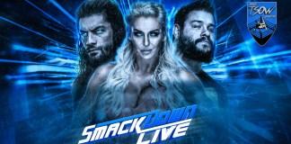 SmackDown 10-09-2019 - report
