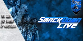 SmackDown 17-09-2019 - Clash Of Champions