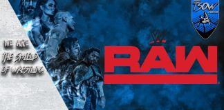 RAW Première Preview