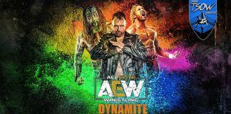 AEW Dynamite 02-10-2019