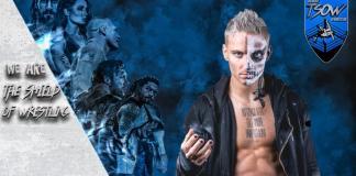 Darby Allin mette in guardia Chris Jericho