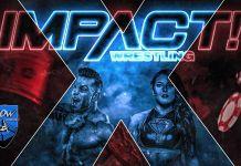 IMPACT! Wrestling Report 29-10-2019