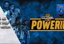 NWA Powerrr 15-10-19 Risultati