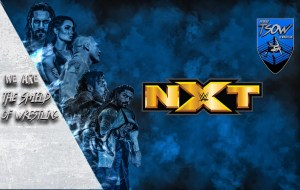 NXT a Survivor Series