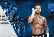 CM Punk fa i compiti