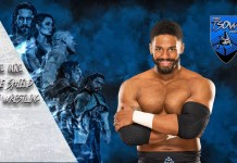 Coming out Darren Young