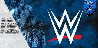 Record in WWE