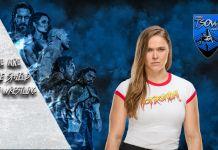Ronda Rousey si ritira - Total Divas