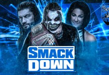 SmackDown Report 15-11-2019