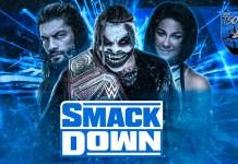 SmackDown Risultati 15-11-2019