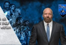 Triple H lotterà